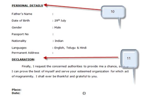 Powerpoint Presentation Specialist Resume Sample Best Format